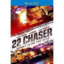 22 Chaser [Blu-ray]