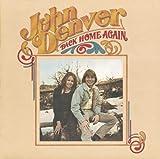 echange, troc John Denver - Back Home Again