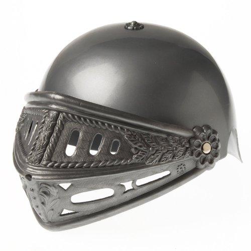 Child Knight Helmet Costume