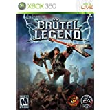 Brutal Legend - Xbox 360by Electronic Arts