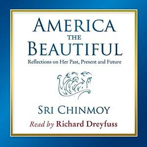 America the Beautiful Audiobook