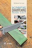 Knife Sharpening Made Easy