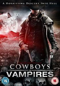 Cowboys & Vampires [DVD]