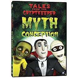Tales From the Cryptkeeper: Myth Conceptions