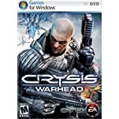 Crysis Warhead PC (輸入版)