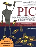 img - for PIC Microcontroller Project Book book / textbook / text book
