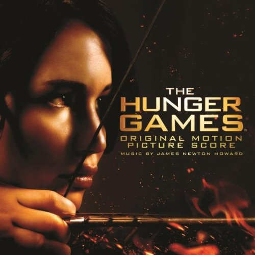 James Newton Howard-The Hunger Games OST-RERIP-CD-FLAC-2012-ROKKSTARR Download
