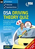 echange, troc DSA Driving Theory Quiz 2008 Edition (Mac/PC DVD) [import anglais]