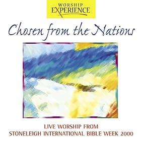 Chosen From The Nations - Stoneleigh International Bible Week