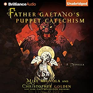 Father Gaetano's Puppet Catechism Audiobook