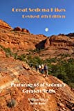 img - for Great Sedona Hikes Revised Fourth Edition: Fourth Edition (Volume 4) book / textbook / text book