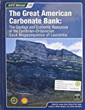 img - for Great American Carbonate Bank: The Economic Resources of the Cambrian-ordovician (Aapg Memoir) book / textbook / text book