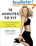 15 Minutes to Fit: The Simple 30-Day...