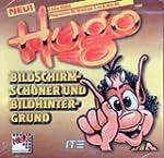 Hugo Screensaver