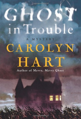 Ghost in Trouble: A Mystery (Bailey Ruth)