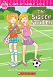 img - for Sister Switch (Turtleback School & Library Binding Edition) (Candy Apple Books (Pb)) by Jane Mason (2008-07-01) book / textbook / text book