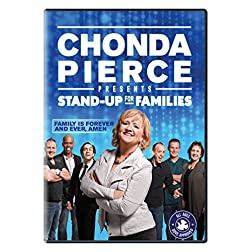 Chonda Pierce: Stand Up for Families - Family Is