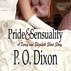 Pride and Sensuality Audiobook
