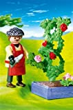 Playmobil Rose Gardener