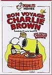 Peanuts:  Bon Voyage, Charlie Brown (...