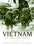 img - for Vietnam: An American Ordeal (6th Edition) book / textbook / text book