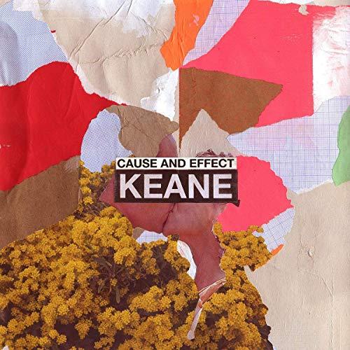 CD : KEANE - Cause & Effect