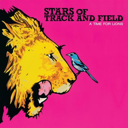 Stars of Track and Field - End of All Time