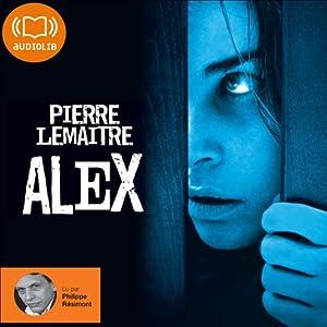 Alex (Camille Verhœven 2) Hörbuch