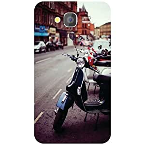 Samsung Galaxy Grand I9082 - On The Road Phone Cover