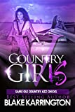 Country Girls 5: Same Ole Country Azz Chicks