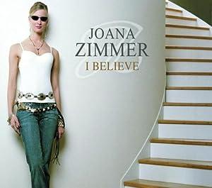 I believe.. [Single-CD]