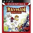 Rayman origins - essentials