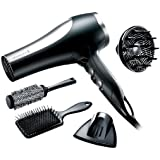 Remington D5017 Pro Dryer Kit - 2100 W