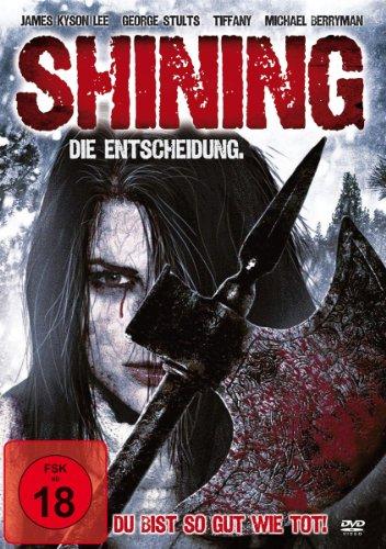 Shining - Die Entscheidung