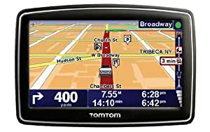 TomTom XL 340TM 4.3-Inch Portable GPS Navigator (Lifetime Traffic & Maps Edition)(Discontinued by Manufacturer)