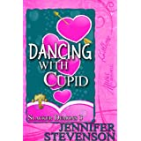 Dancing With Cupid (Slacker Demons Book 3) ~ Jennifer  Stevenson