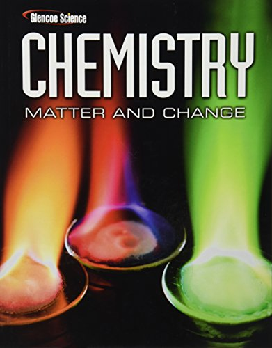Free Download Chemistry: Matter & Change, Student Edition