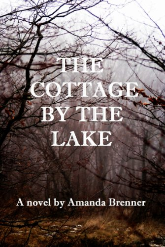 Book: The Cottage by the Lake (Sid Langdon Mysteries) by Amanda Brenner