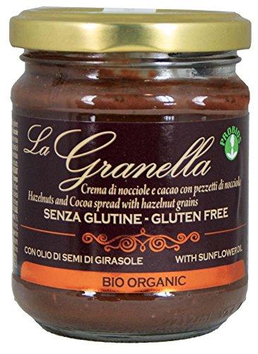 Probios la Granella con Pezzetti di Nocciole - 200 gr