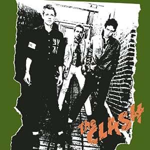 Clash (Vinyl)