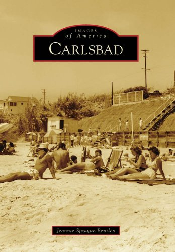 Carlsbad (CA) (Images of America) (Images of America (Arcadia Publishing))
