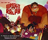 The Art of Wreck-It Ralph (The Art of Disney) (1452111014) by Malone, Maggie
