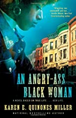 Angry Ass Black Woman