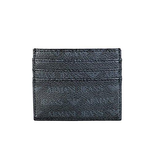 Armani-AJ-Mens-Faux-Leather-Card-Holder-06V70J4-Black