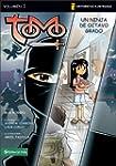 Un Ninja de Octavo Grado = I Was an E...