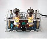 【TYSJ】Little bear P5-1 CLEAR 6J1 tube valve puffer プリアンプ ver1.2 ヘッドフォンアンプ ステレオ HIFI オーディオ プリアンプ / 真空管アンプ …