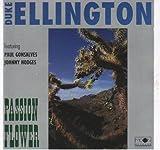 Duke Ellington Passion Flower
