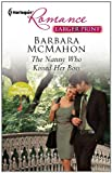 The Nanny Who Kissed Her Boss (Harlequin Romance (Larger Print))