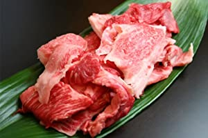神戸牛すじ肉