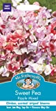 Mr. Fothergill's 10308 20 Count Ripple Mixed Tall Sweet Pea Seed